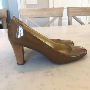 Jcrew size 9 heels
